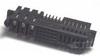 Rectangular Power Connectors -- 1-6450870-3 -- View Larger Image
