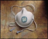 Moldex N100 Particulate Respirators with -- 222200325