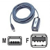 ATEN UE-250 - USB extension cable - 4 pin USB Type A (M) - 4 -- UE250