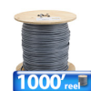 CABLE RS232/422 1000ft REEL 3 TWISTED PAIRS 24AWG PVC -- L19853-1000