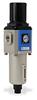 Pneumatic / Compressed Air Filter-Regulator: 1/2 inch NPT female ports -- AFR-4433-D - Image