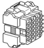 TE Connectivity 207152-1 Metrimate Connectors -- 207152-1