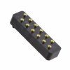 Rectangular Connectors - Spring Loaded -- A107814-ND