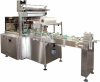 Continuous Motion Horizontal Shrink Wrapper -- HC37 - Image