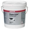 Loctite Magna-Crete Fixmaster 1012500 Base & Accelerator (B/A) Asphalt & Concrete Sealant - Gray Liquid 1 lb Tub -- 079340-42205