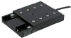 Precision Stage with Linear Piezo Drive -- M-664