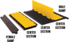 5-Channel Heavy-Duty Yellow Jacket® AMS® System -- YJ5-125-AMS -Image