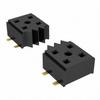 Rectangular Connectors - Headers, Receptacles, Female Sockets -- CLT-121-02-G-D-BE-ND -Image