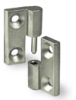 Stainless Steel Lift-Off Hinges -- GN 337-NI