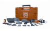 FEIN FMM250Q Top Set Plus Multimaster Multi Oscillating Tool -- FEINTOOLMULTOP250Q