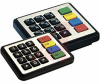 Keypads, Matrix Output, Vandal Resistant, Weather Resistant -- 70102227