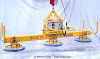 Standard Heavy Mill-Duty Vacuum Lifter -- E690M3-110