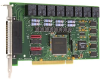 8-Channel, High-Voltage, High-Drive Digital I/O Board -- PCI-PDISO8