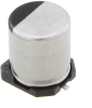 Aluminum Electrolytic Capacitors -- PCE5052TR-ND