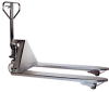 Stainless Steel Pallet Truck -- SSPT - Image