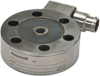 Model 41 Load Cell: 50,000 lb, 15 °C to 70 °C [60 °F to 160 °F] temperature compensation, non-amplified (mV/V), Amphenol MS3102A-14S-6P electrical connector, horizontal electrical exit -- 060-0573-01