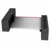 Rectangular Cable Assemblies -- FFSD-12-D-12.00-01-N-R-ND -Image