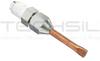 tec™ ADJ012 Steel/Copper Spreader Extension Nozzle -- PAGG20036 -Image