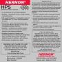 Hernon Porosity Sealant™ -- 1200