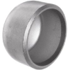 316/316L Stainless Steel Pipe Fitting, Cap, Butt-Weld, S…