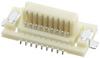 Rectangular Connectors - Arrays, Edge Type, Mezzanine (Board to Board) -- WM3771TR-ND -Image