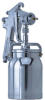 Campbell Hausfeld Siphon-Feed Spray Gun -- Model DH7500