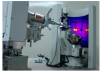 Curved Imaging Plate Chemical Crystallography System -- RAPID II