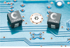 Flat-Pac™ FP0404 Series High Current High Frequency Power Inductors - Image