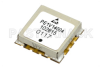 Surface Mount (SMT) Voltage Controlled Oscillator (VCO) From 1.7 GHz to 1.85 GHz, Phase Noise of -100 dBc/Hz and 0.5 inch Package -- PE1V14004 - Image