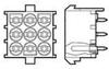 Pin & Socket Connectors -- 194012-1 - Image