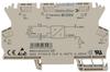 Temperature transmitter Weidmüller MCZ PT100/3 CLP 0...150C -8604420000 -Image
