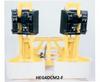Eagle-Grip™ 4 Series Attachments -- HEG4DCM-NF -- View Larger Image