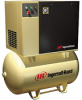 Ingersoll Rand 15-HP 80-Gallon Rotary Screw Air Compressor -- Model UP6-15-150.230-3
