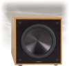 Energy Multiplied Bandpass Subwoofer -- EMB1200