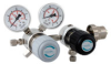 Wega Corrosive Gases and Purging Cylinder Pressure Regulator