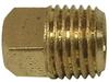 Square Head Plug -- No. 109