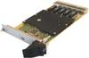 3U cPCI Rugged Conduction Cooled Ethernet Switch -- T4050a