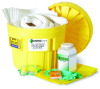 Spill Kits Oil-Only, Aggresive & Universal -- 2396