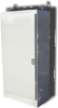 Painted Steel Free Standing One Door Single Access Enclosure -- E5-903030