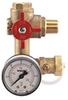 Residential Boiler Fill Fitting -- RBFF