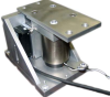 Vacuum Compatible Voice Coil Positioning Stage -- VCS05-060-CR-001-V -- View Larger Image
