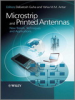 Microstrip and Printed Antennas: New Trends, Techniques and Applications