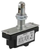 Snap Action Switch,15A,Roller Plunger -- 6HHD6