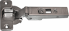Blum 120 Degree Clip Top Hinge, Straight-Arm .. -- 652298