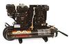 Mi-T-M 7-HP 8-Gallon Wheelbarrow Air Compressor -- Model AM1-PR07-08M