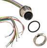 Circular Cable Assemblies -- 626-1472-ND -Image