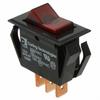 Rocker Switches -- 432-1284-ND -Image