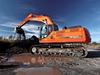 Doosan DX300LC-3 Crawler Excavator