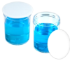 Chemware® PTFE Watch Glasses or Beaker Covers -- 76151