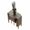 Toggle Switches -- 7215P3YV7QE-ND - Image